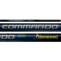 Browning Commando Power Net Handle