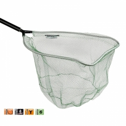 Hlava SPRO Green Ghost Easy Landing 45x50cm