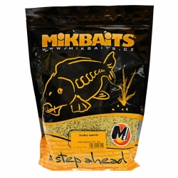 Mikbaits Method & Spod Mix Sladký speciál 1kg