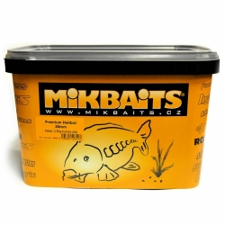 Mikbaits Premium Halibut pelety 14mm