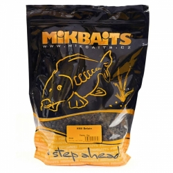 Pelety Mikbaits Special HNV Betain 6mm 1kg