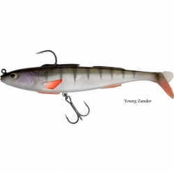 Freak of Nature SwimBait Zander 18cm