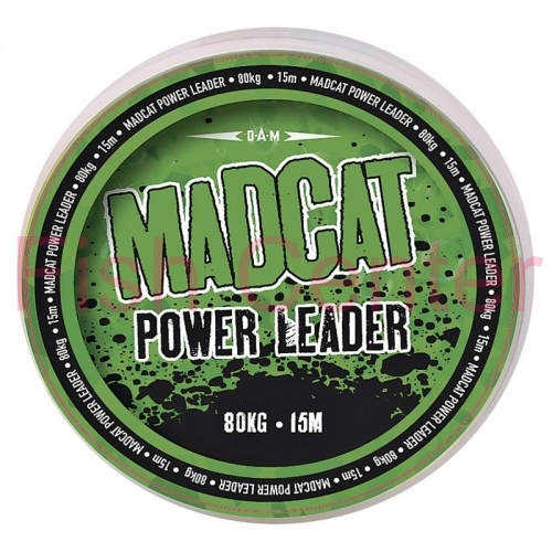 MAD CAT Power Leader 15m